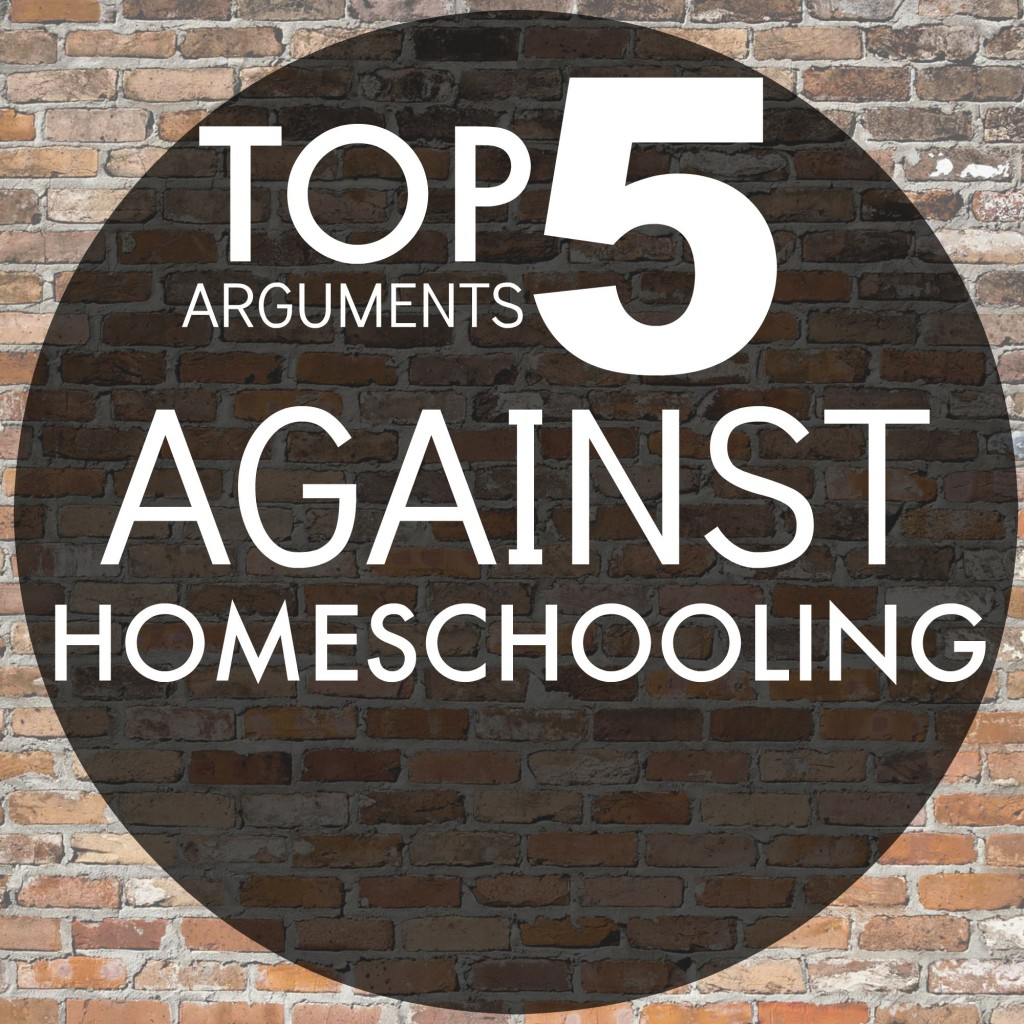 socialization  top 5 arguments against homeschooling